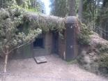 Pevnostní areál